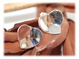 Boucles d'Oreilles - Boucles d'oreilles coeur