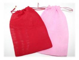 Idées Cadeaux pour Elle - Ecrin bijou suédine pour collier ou parure