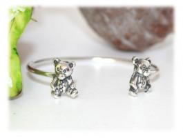 Bracelet Ours - Bracelet enfant ourson
