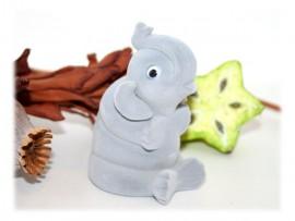 Ecrins Cadeau Bijou Elephant