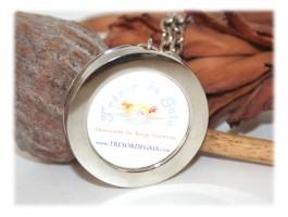 Idées Cadeaux pour Elle - Porte sac bijou haut de gamme