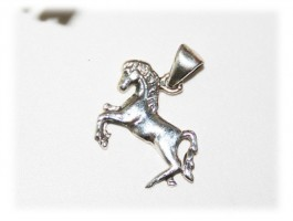Bijoux Homme - Pendentif cheval