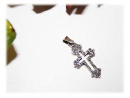 Pendentifs - Pendentif croix en