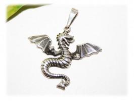 Pendentif Grand Dragon